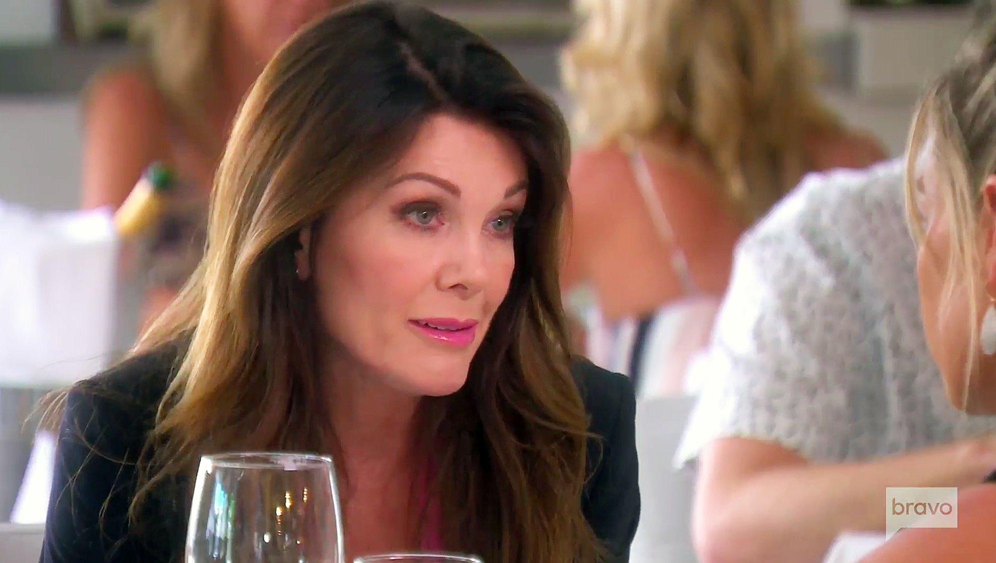 Lisa Vanderpump Puppygate Real Housewives of Beverly Hills Season 9 Midseason Trailer
