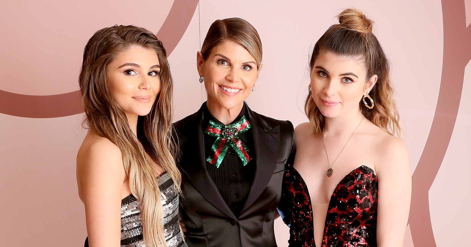 Lori Loughlin, Daughters Were 'Best Friends' Before College Scam