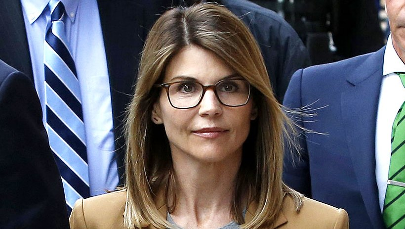 Lori Loughlin Could Spend Years Behind Bars