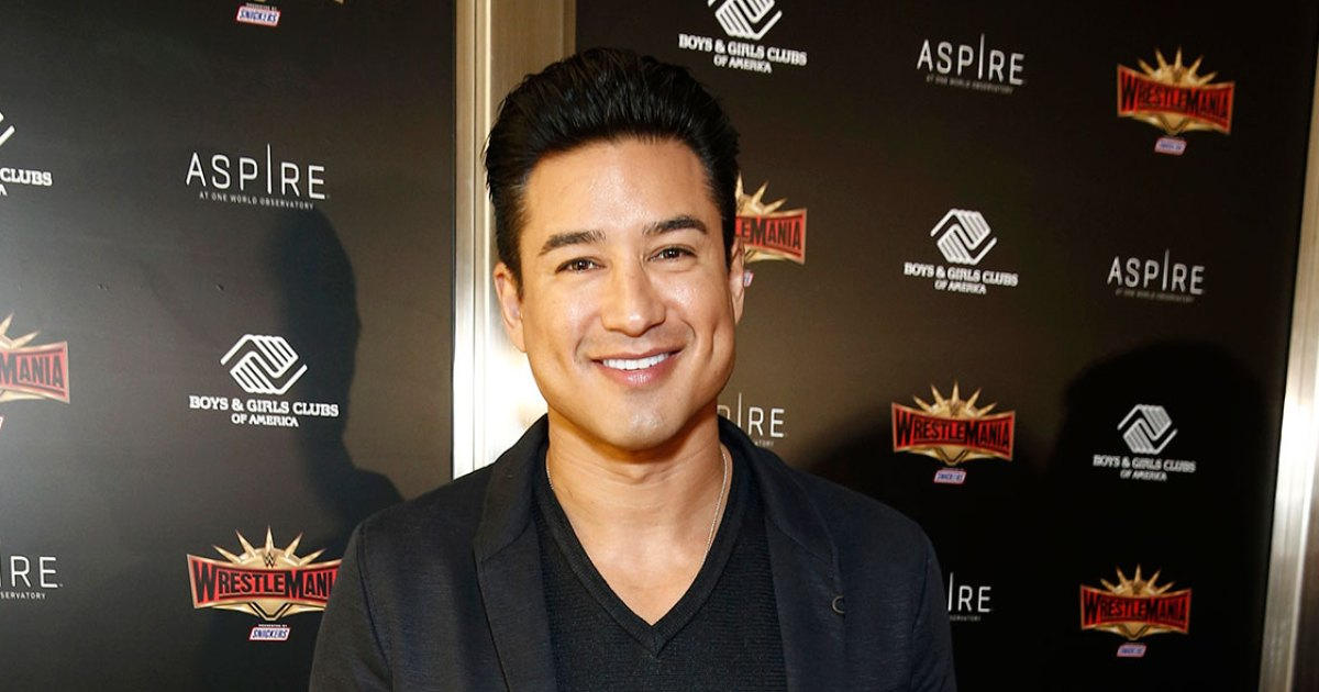 Mario Lopez's Kids 'Fighting Over Names' Before Baby No. 3 Arrives