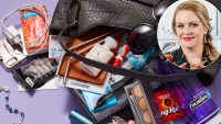Melissa Joan Hart: What's in My Bag?