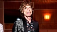 Mick Jagger Thanks Fans for Support After Heart Surgery: 'I'm Feeling Much Better Now'