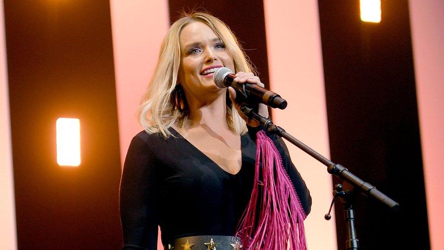 Miranda Lambert Jokes 'Husbands Piss You Off' After Surprise Wedding