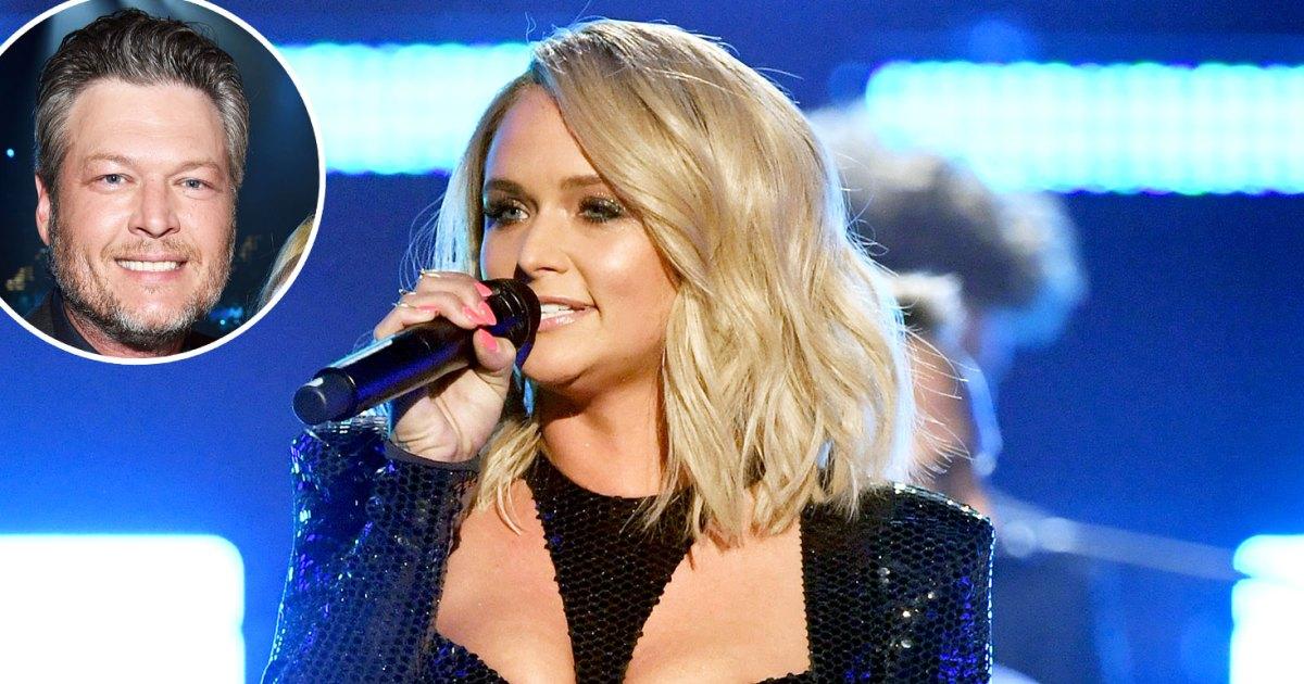 Acm Awards 2019 Miranda Lambert Delivers Sassy Performance