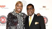 NeNe-Leakes-Cancer-Stricken-Husband-Gregg-Completes-6-Months-of-Chemotherapy