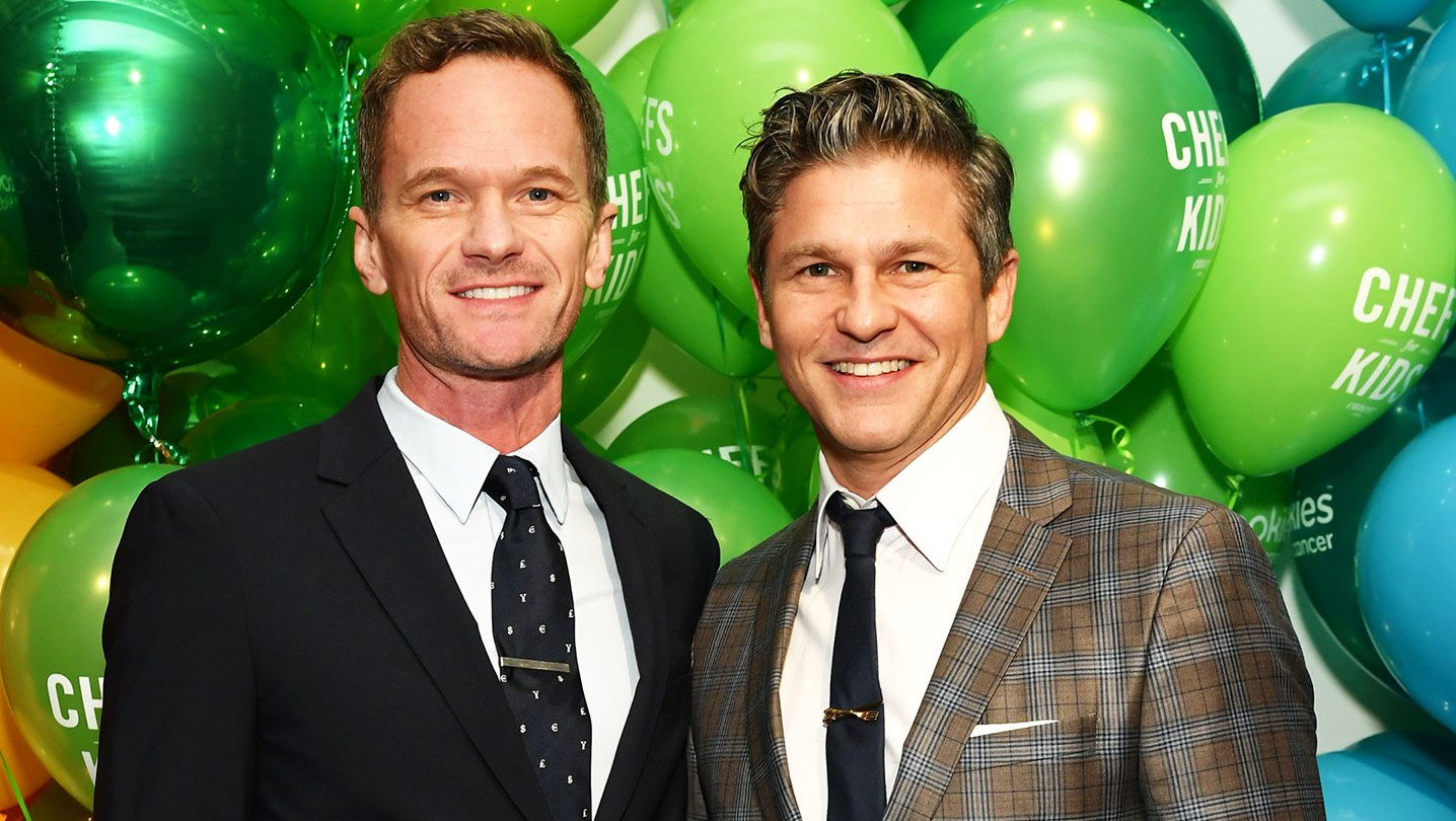 Neil Patrick Harris and David Burtka Honor Each Other in Heartfelt Tributes for Their 15th Anniversary
