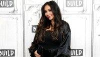 Nicole 'Snooki' Polizzi Her Kids Look Like Her Husband Jionni LaValle
