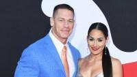 Nikki Bella Is Skipping WrestleMania 35 After John Cena Breakup