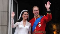 Prince William and Duchess Kate Relationship Timeline 2011 Got Married