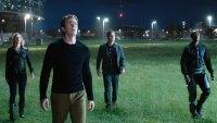 Avengers Endgame Movie Review Scarlett Johansson Chris Evans Mark Ruffalo Don Cheadle
