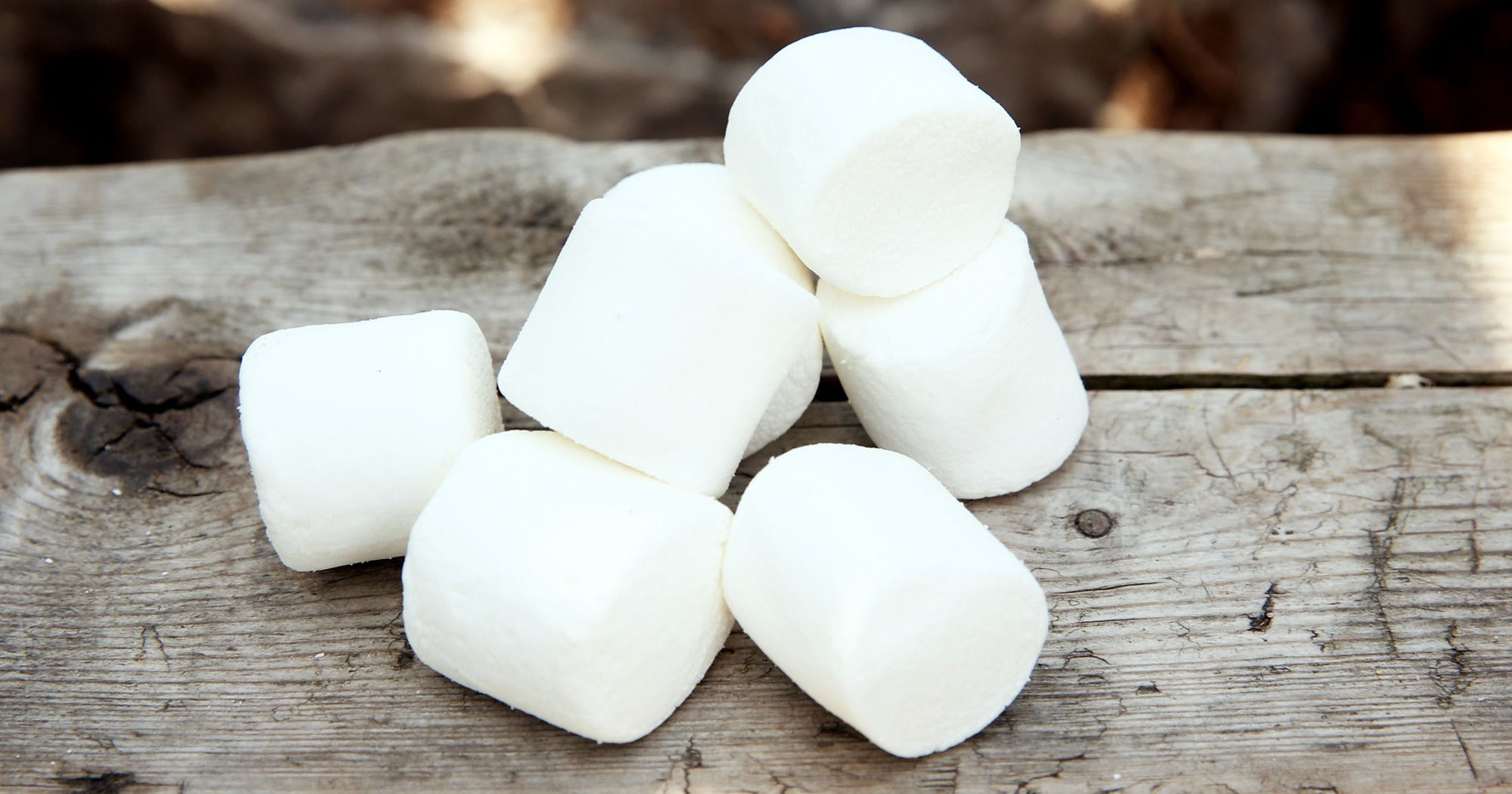 OMG! Chocolate-Stuffed Marshmallows Are a S'More Season Must-Have