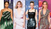 Stylish Rami Kadi Tiffany Haddish, Suki Waterhouse, Rachel McAdams and Maren Morris