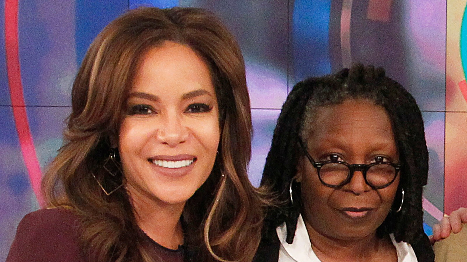 f8c29c212 The View's Sunny Hostin: Whoopi Goldberg's Health Crisis Was 'Very Scary'