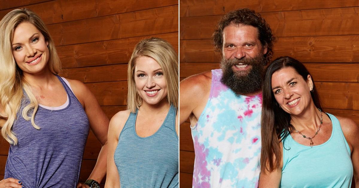 Amazing race cast 2019 who won