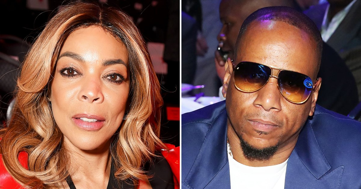Wendy Williams Ex Kevin Hunter Breaks His Silence Amid
