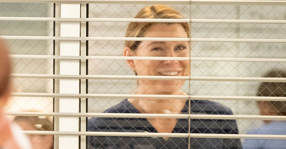 Meredith Tells Her Kids She's Dating DeLuca on 'Grey's Anatomy'
