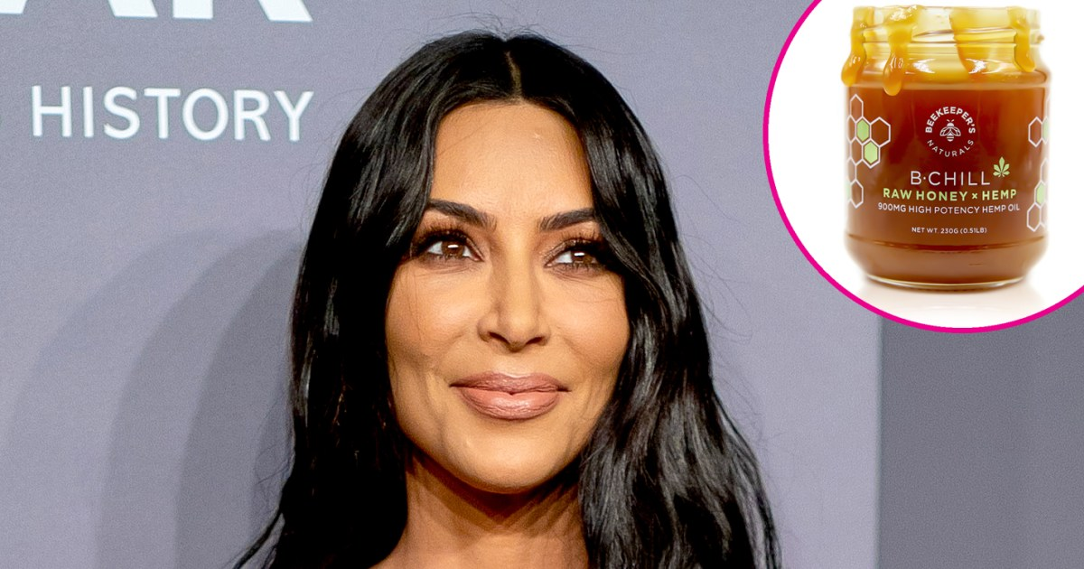 CBD-Infused Food Products to Try in Honor of Kim