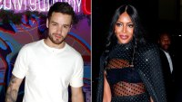 Liam Payne Cozy Mystery Girl After Naomi Campbell Rumors
