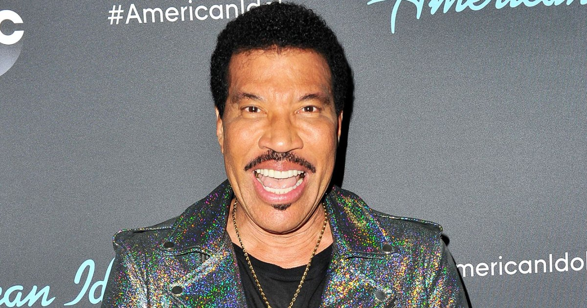 Lionel Richie's Has Mother's Day Plans With Nicole Richie's Mom