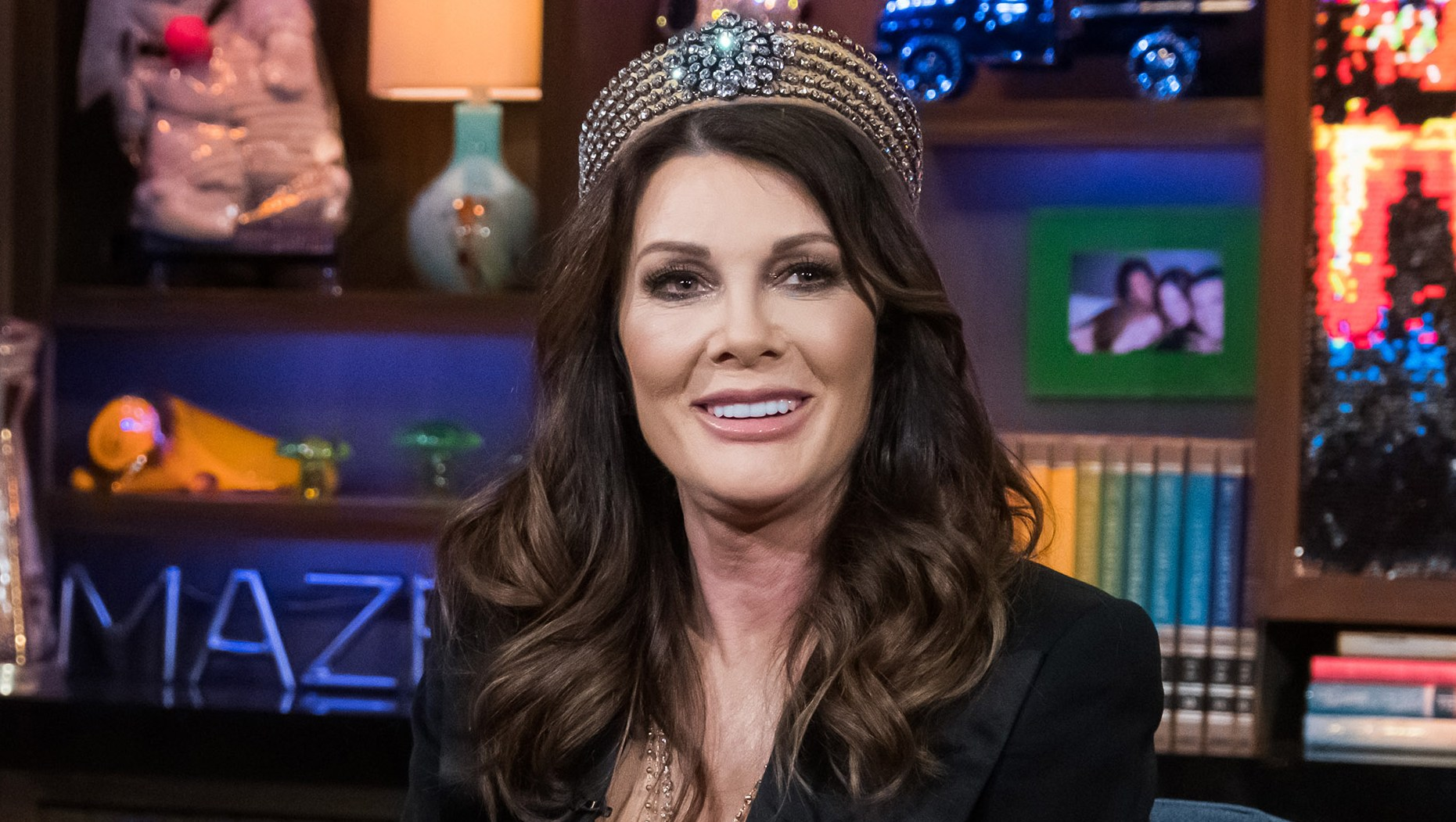 Lisa Vanderpump On Possible 'RHOBH' Exit