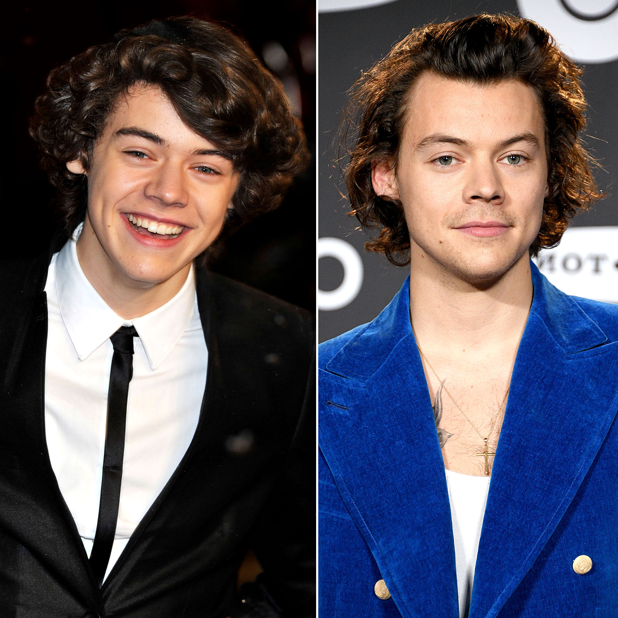 Former One Direction Members Today Relationships Splits