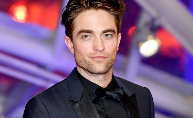 Robert Pattinson Rewatched Twilight And Has New Thoughts