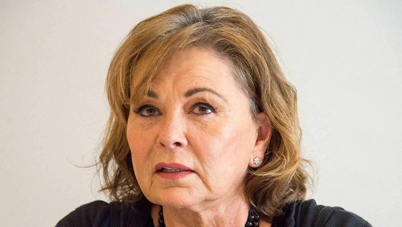 Roseanne Barr Announces She's Queer