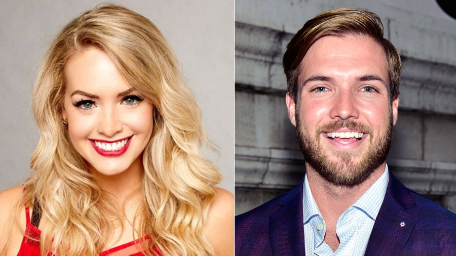 'Bachelor in Paradise' Alum Jenna Cooper Is Writing a Book About Jordan Kimball Drama