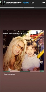 Ashley Massaro Daughter Alexa Shares Heartbreaking Message After Mom Death