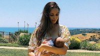 April Love Geary Breast-Feeding