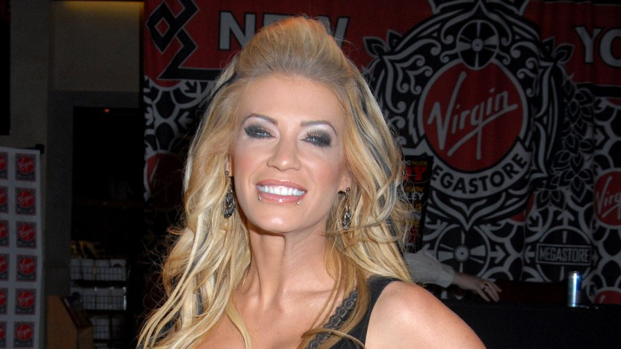 Ashley Massaro Dead