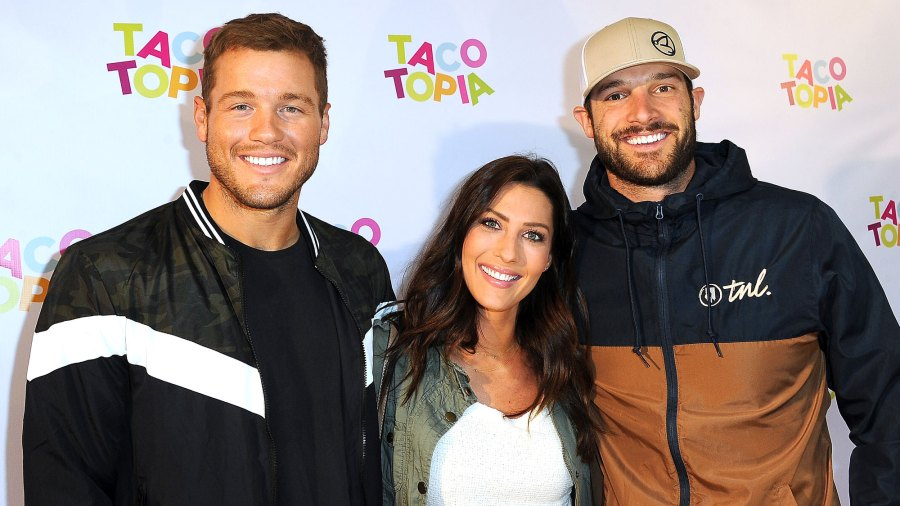 Becca Kufrin Gets Real About Her Friendship With Ex Colton Underwood After 'The Bachelorette'