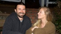 Brandon Jenner Wants To Remarry After Leah Felder