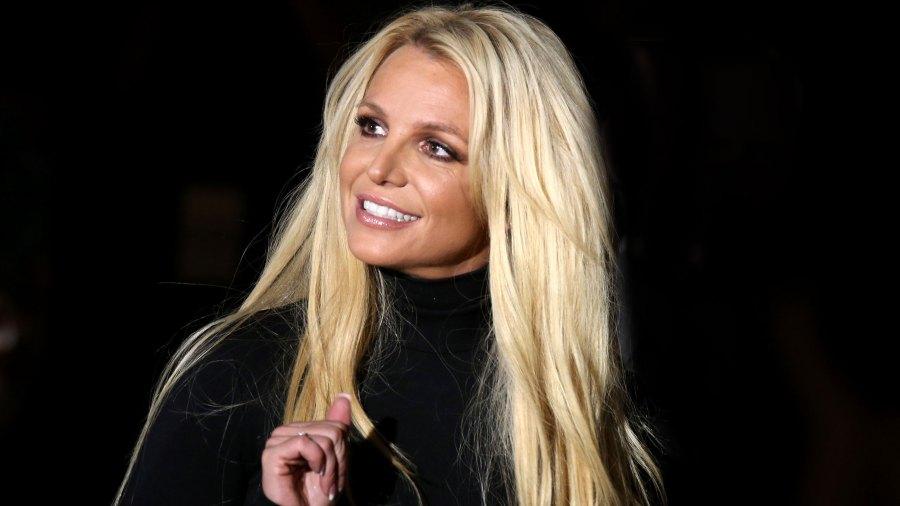 Britney Spears Is 'Exploring' Ending Conservatorship Vegas Residency MGM
