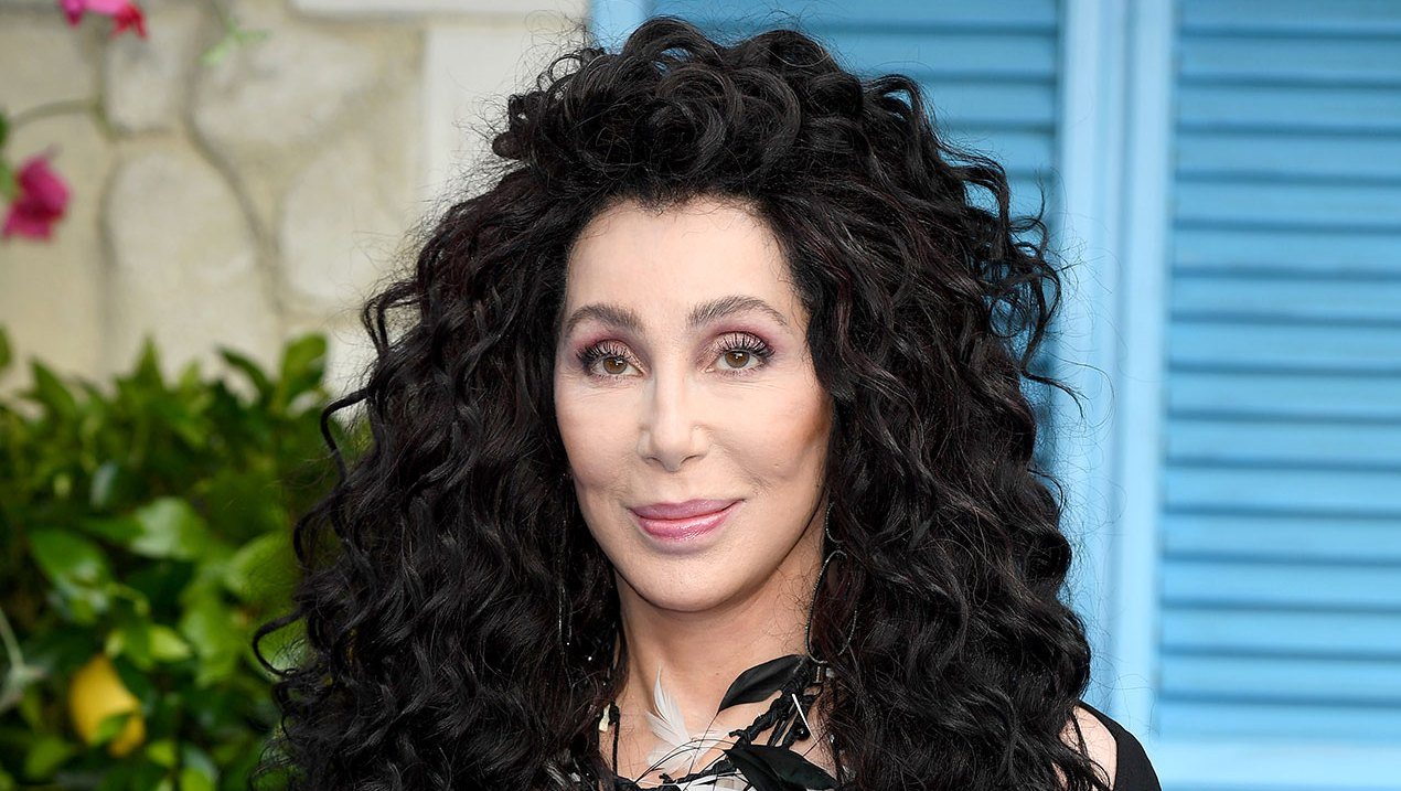 Cher Is About to Conquer the Fragrance World With the Launch of Cher Eau de Couture Genderless Perfume