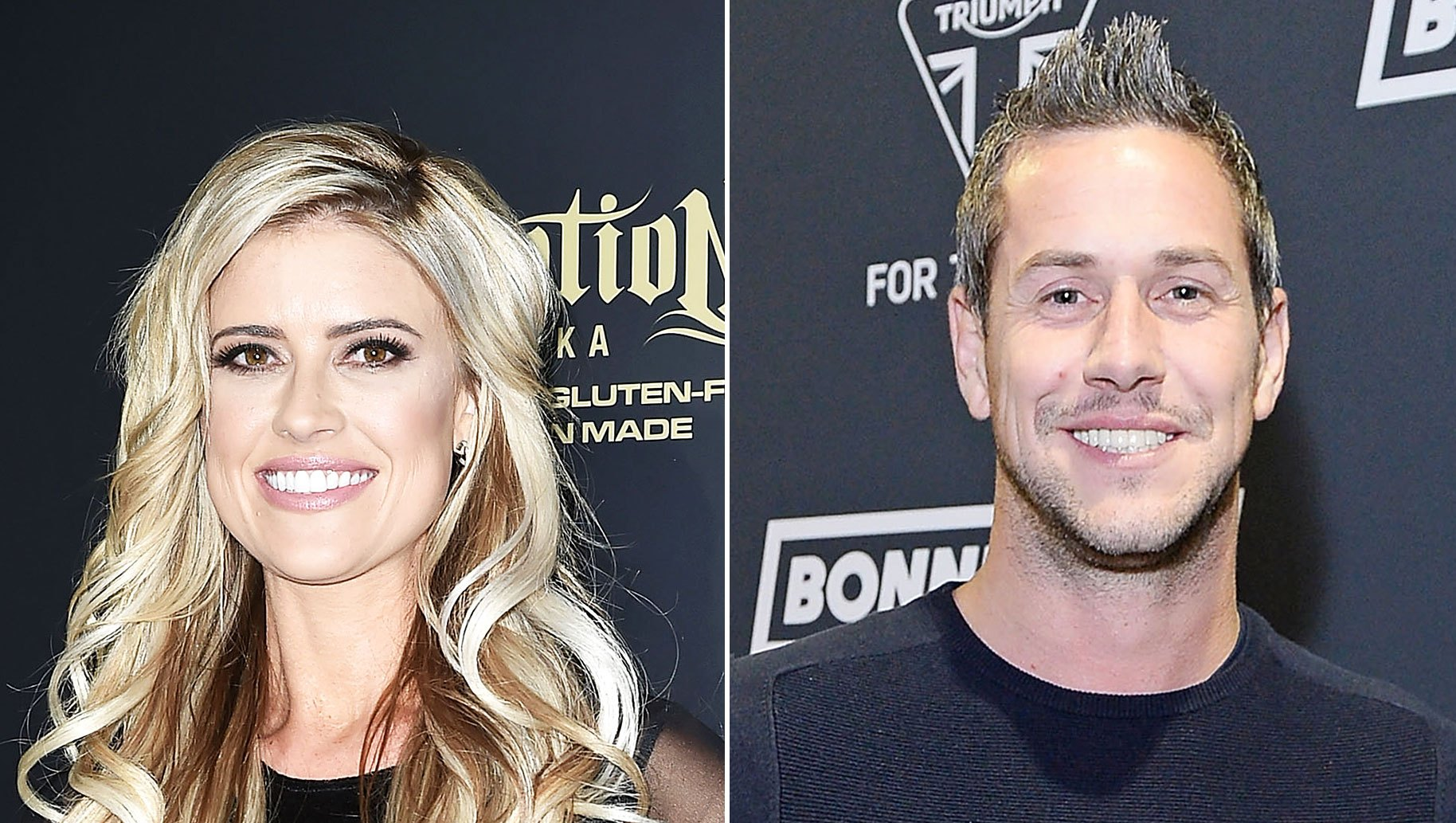 Christina Anstead Opens Up About Husband Ant Anstead Dealing With Her Pregnancy