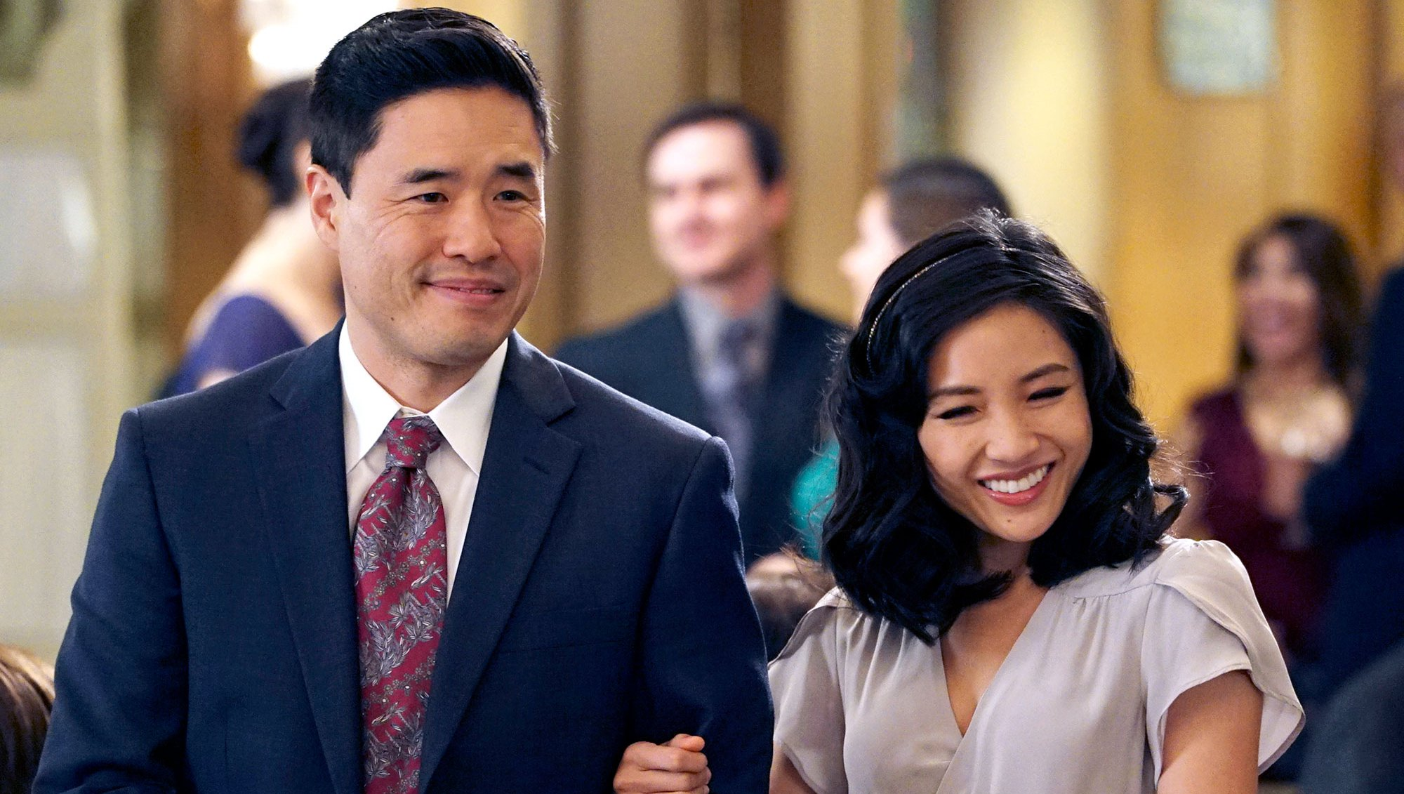 Constance Wu's TV Husband Is 'Thrilled' About 'Fresh Off the Boat' Renewal