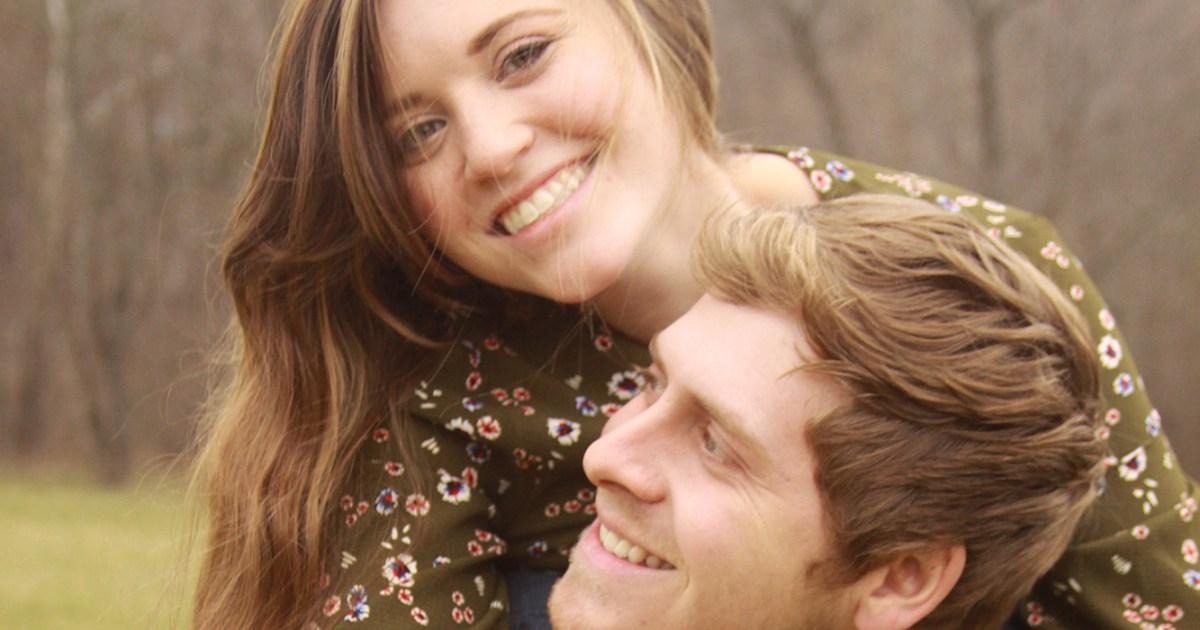 Joy-Anna Duggar's Ultrasound Video 1 Week After Pregnancy Reveal