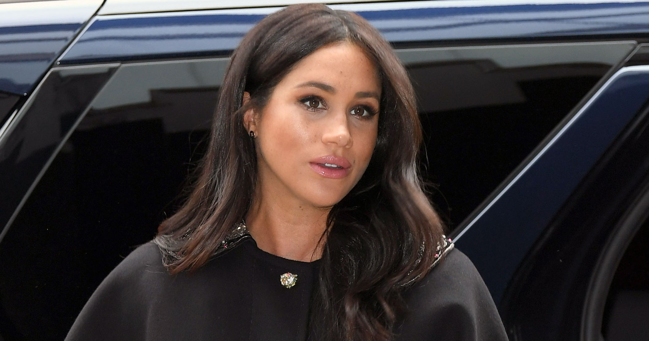 Duchess Meghan's Friend Says She Will Be a 'Strict' Mom to Son Archie