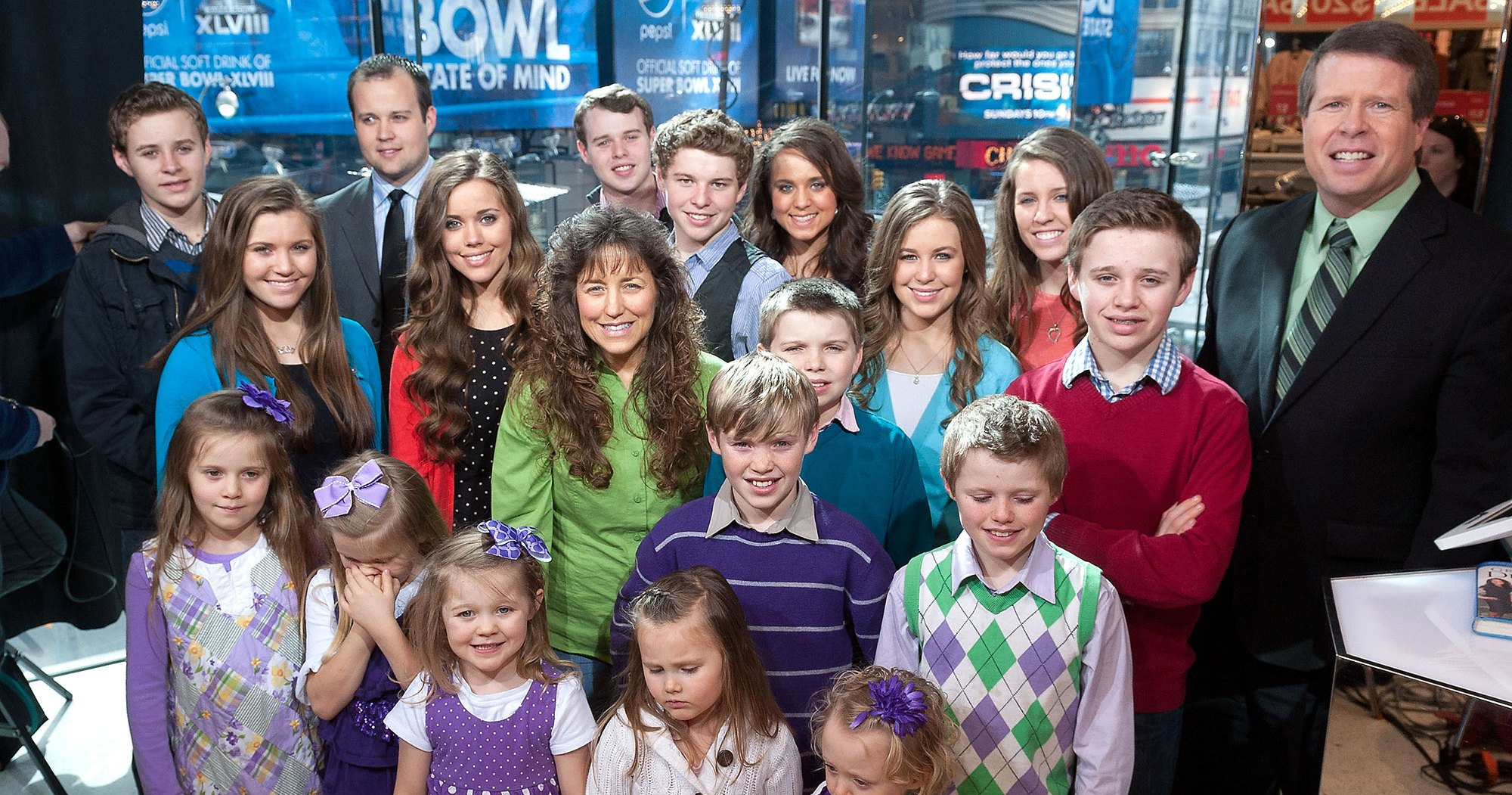 19 Kids and Counting! A Comprehensive Guide to the Duggar Family