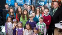 Duggar Family Gallery