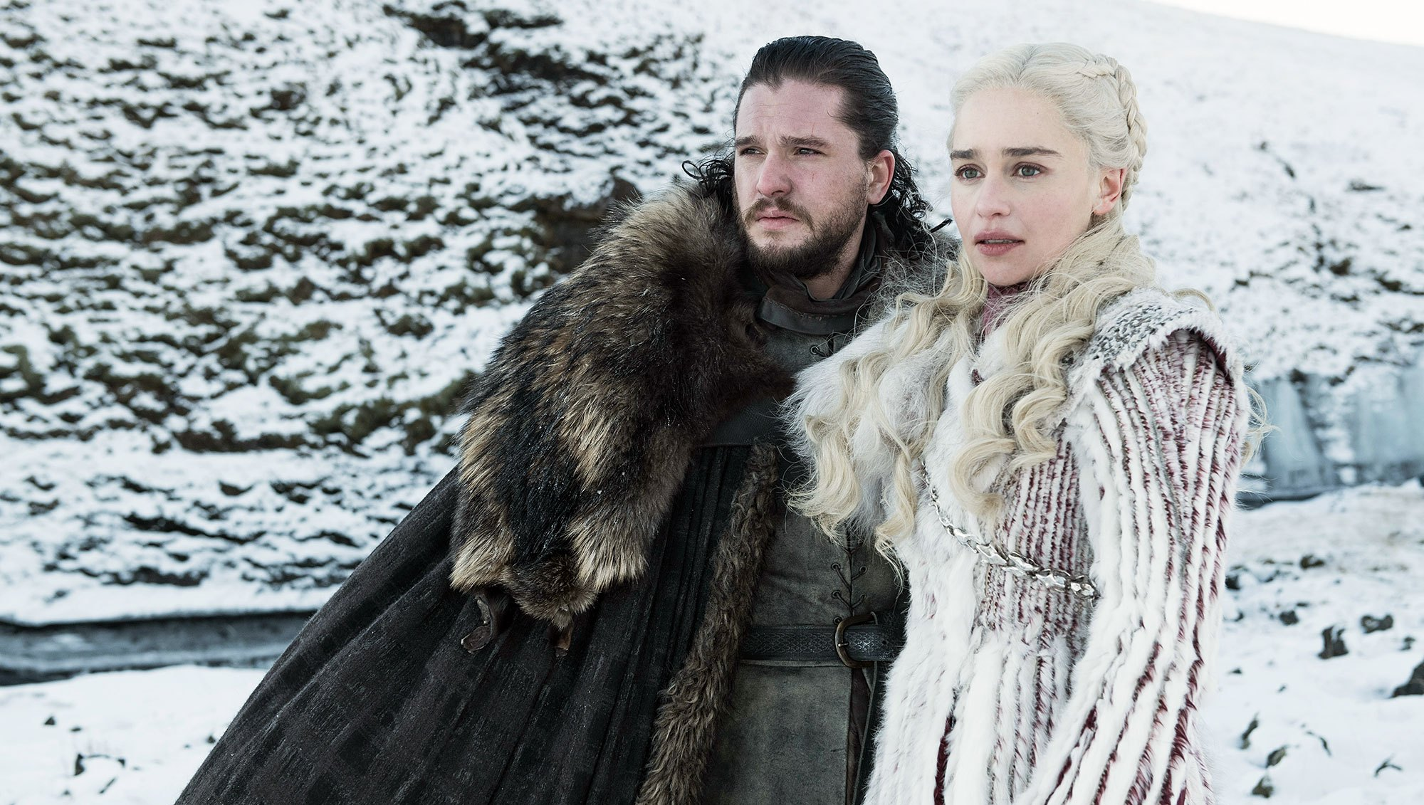 Game of Thrones' Stars Pay Tribute Ahead of Finale 'Now Our Watch Has Ended'-03
