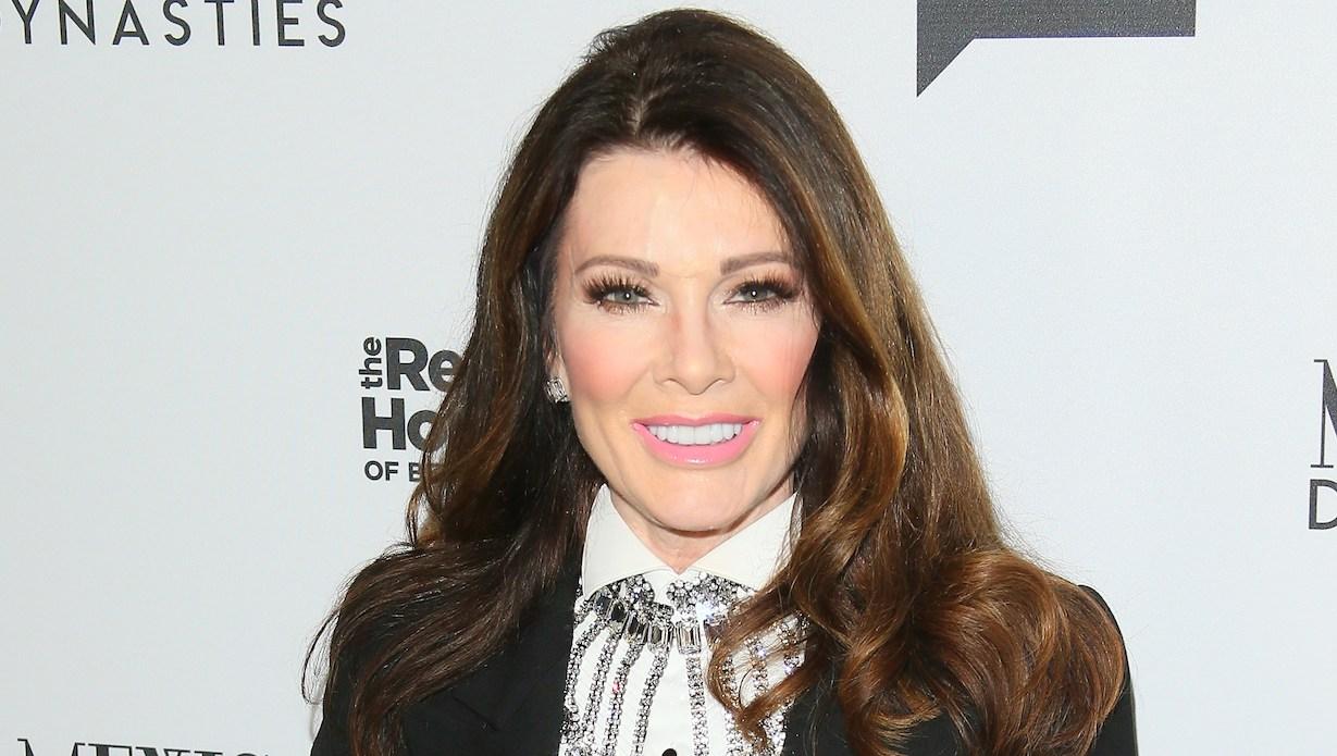 Lisa Vanderpump, RHOBH, Real Housewives of Beverly Hills