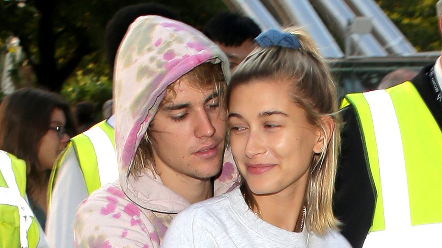 Hailey Bieber and Justin Finding the One