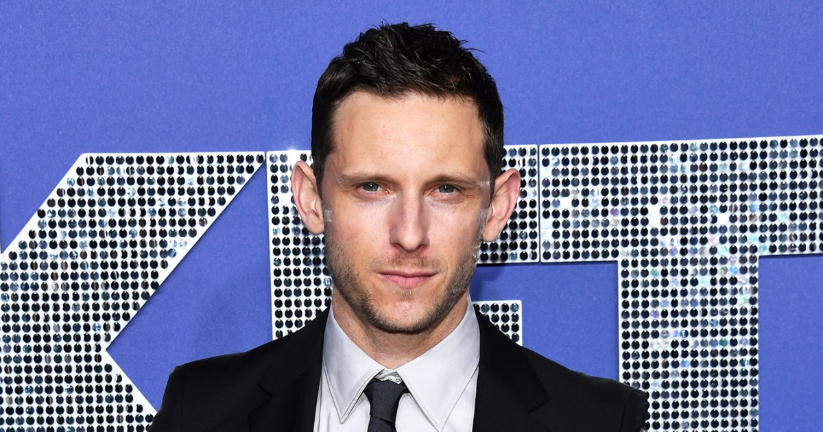 Jamie Bell Speaks About Baby Girl With Kate Mara for 1st Time