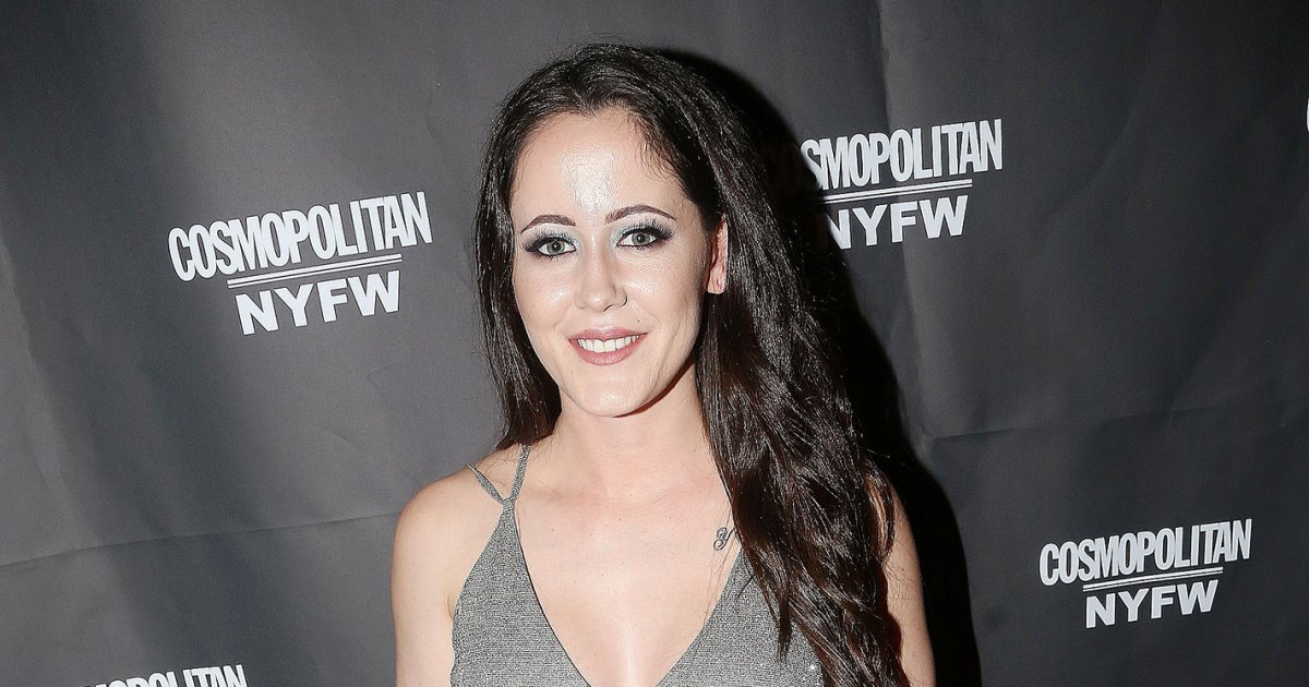 Jenelle Evans 'Fighting' to Get Son Kaiser Back After Dog Incident