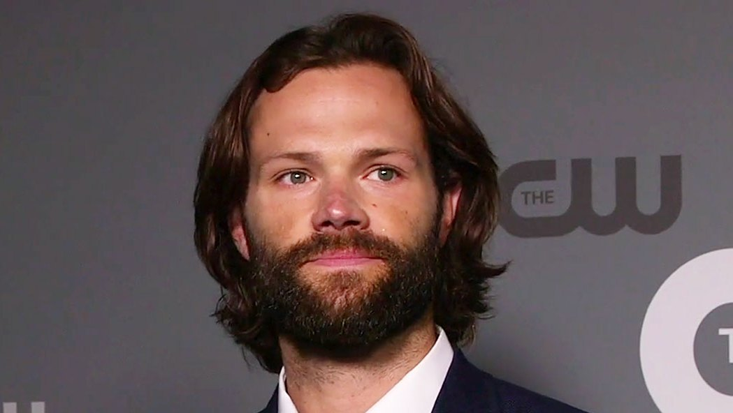 Jared Padalecki Tears Up Supernatural Ending