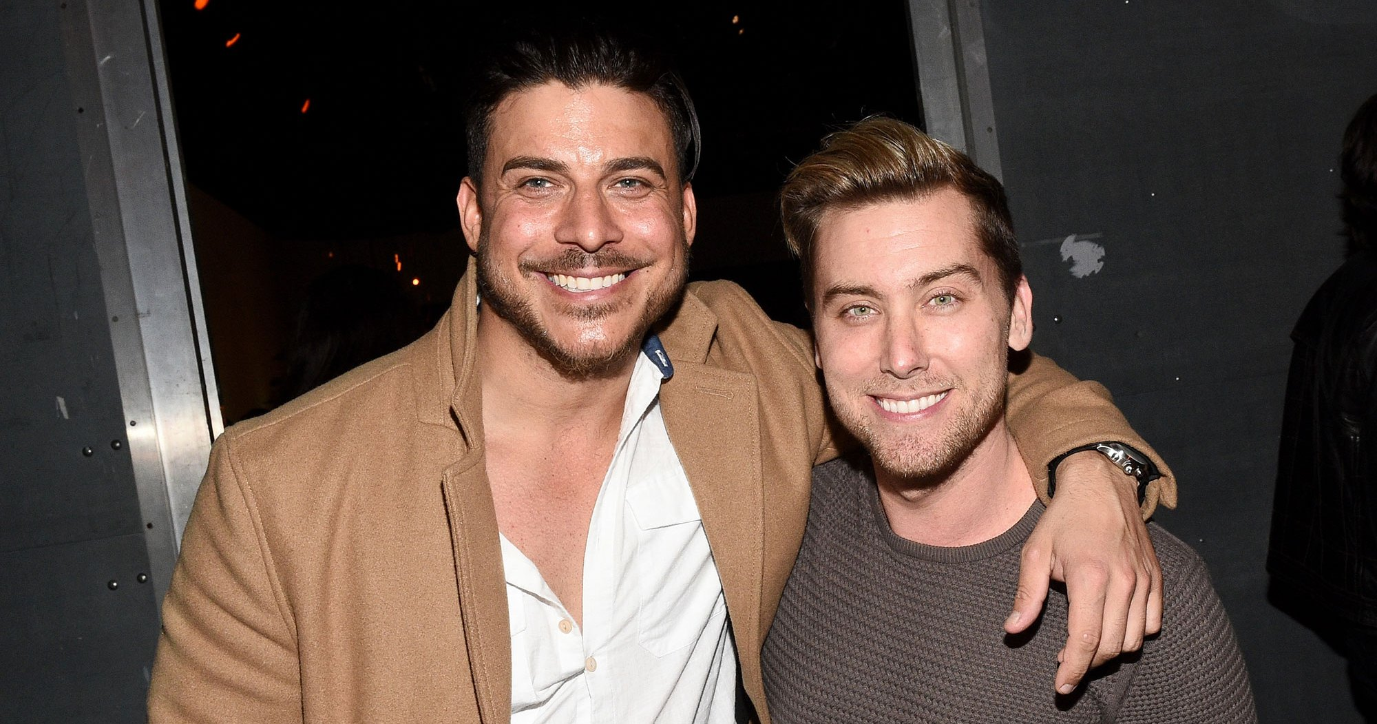 Vanderpump Rules' Jax Taylor Celebrates First Bachelor Party Ahead of Wedding to Brittany Cartwright