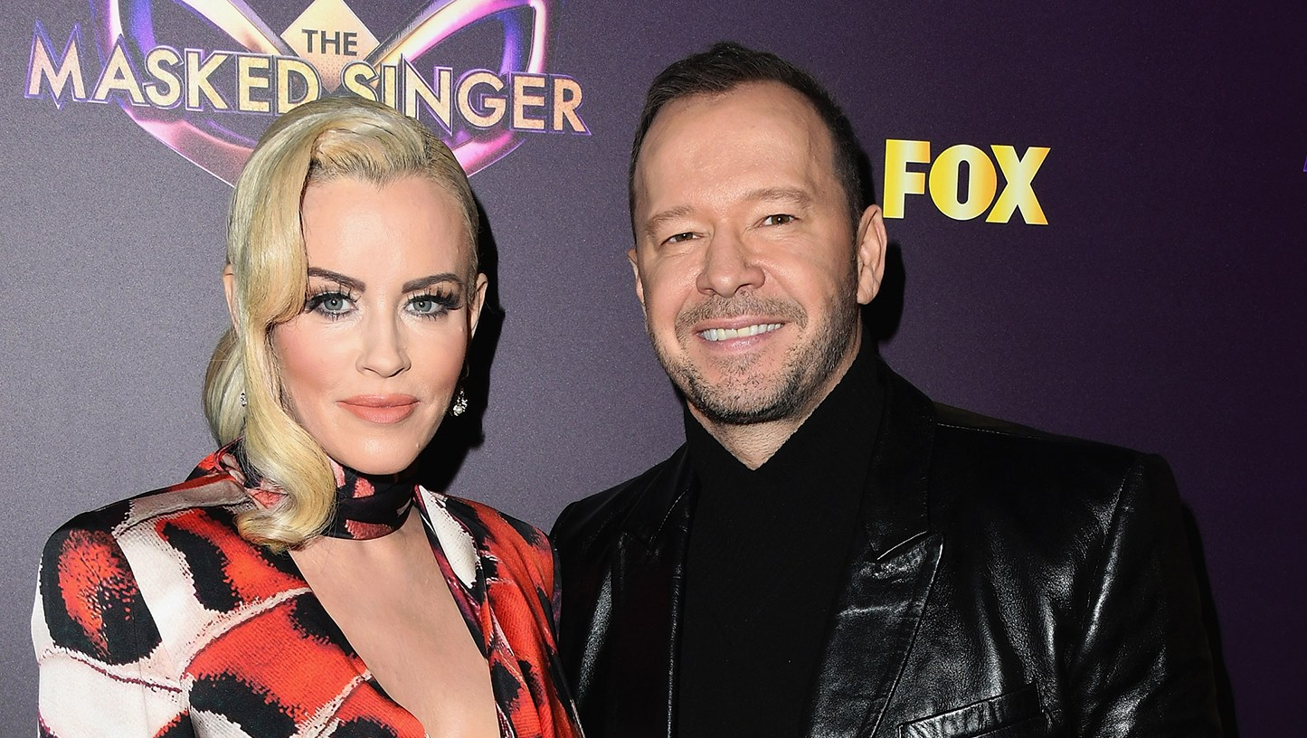 Jenny McCarthy On Hannah Brown as Bachelorette Reveals Donnie Wahlberg Cries