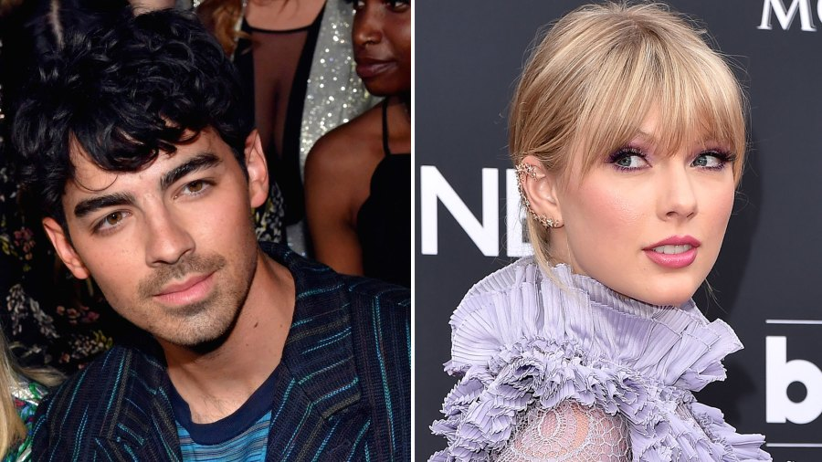 Joe Jonas Danced to Ex Taylor Swift's 'Me!' at Billboard Music Awards 2019